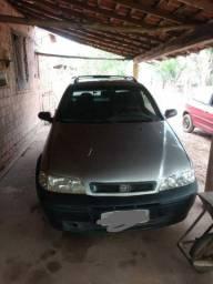 Fiat strada 2003