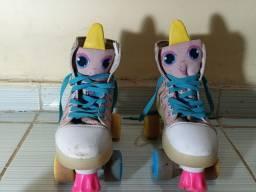 Venda de patins