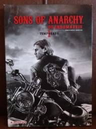 Sons Of Anarchy 1 Temporada