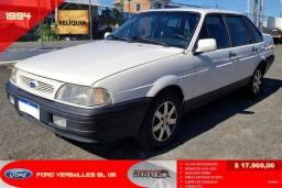 Ford Versailles GL 1.8 i, 1994/94 completo e conservadíssimo! Uma relíquia!