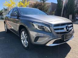 Mercedes-Benz GLA 200 1.6 CGI Style
