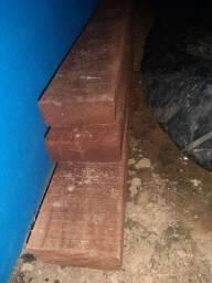 Madeira para telhado sobrou