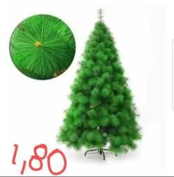 Kit 2 Árvores de Natal R$250,00