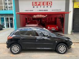 Peugeot 206 holiday 1.6