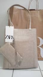 Bolsa Zara Nova