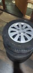Roda HB20 original aro 14