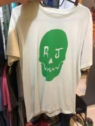 Camisa veste P e M
