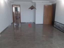 Apartamento com 3 dormitórios para alugar, 180 m² por R$ 1.500/mês - Centro - São José do