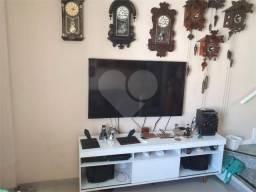 Casa de vila à venda com 1 dormitórios cod:350-IM538312