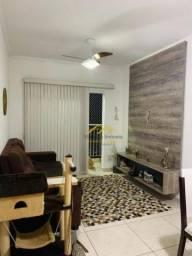 Apartamento com armários planejados, sendo 2 dormitórios à venda, 65 m² por R$ 235.000 - J