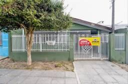 Casa à venda com 3 dormitórios em Sítio cercado, Curitiba cod:144436