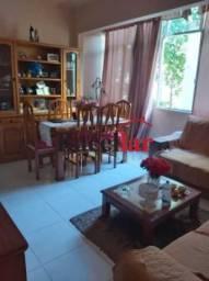 Apartamento à venda com 2 dormitórios em Catumbi, Rio de janeiro cod:TIAP24208