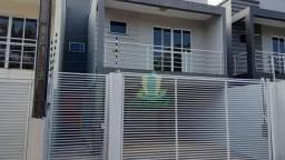 Sobrado com 3 dormitórios para alugar com 107 m² por R$ 2.000/mês no Jardim Estrela em Foz