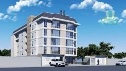 Apartamento com 1 dormitório à venda com 40 m² por R$ 250.000 no Jardim Panorama em Foz do