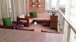 Apartamento com 4 dormitórios à venda, 224 m² por R$ 1.745.000 - Setor Bueno - Goiânia/GO