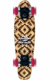 Skate Cruiser Mormaii Bambu