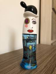 R$70 Perfume >Moschino<original de 30ml