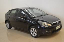 Focus Hatch 1.6 - completo - ano 2012