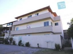 Apartamento com 2 dormitórios para alugar, 60 m² por R$ 1.300,00/mês - Campeche - Florianó