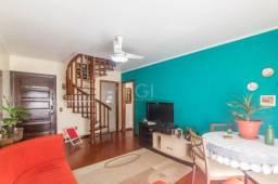 Apartamento à venda com 3 dormitórios em Cristo redentor, Porto alegre cod:EL56357009