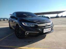 Honda Civic EX Novissimo com somente 16.000km