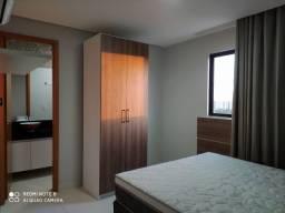 Oportunidade apartamento 67m² 2 quartos 100% mobiliado no melhor do catolé