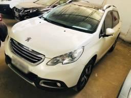 Peugeot 2008 Griffe 1.6 Automático 2017 Negociação Julio Cezar 9-9-9-8-2-3-6-0-3