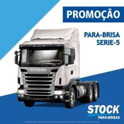 Parabrisa Scania Serie-5