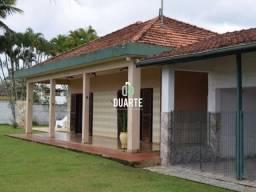 Chácara para alugar com 3 dormitórios em Peruibe, Santos cod:CH00006