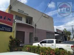 Prédio, 900 m² - venda por R$ 1.200.000 ou aluguel por R$ 12.000/mês - Vila Militar Presid
