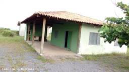 Casa para Venda em São Francisco do Sul, Praia do Ervino, 2 dormitórios, 1 banheiro, 1 vag