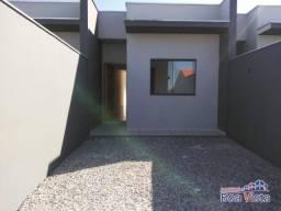 Geminado para Venda em Araquari, Volta Redonda, 2 dormitórios, 1 banheiro, 1 vaga