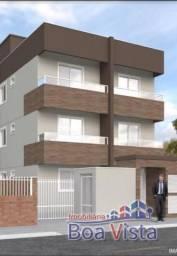 Apartamento para Venda em Joinville, Nova Brasília, 2 dormitórios, 1 banheiro, 1 vaga