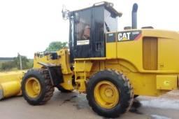 Pá carregadeira Caterpillar 924H 2012