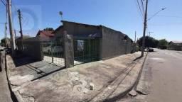Casa com 3 dormitórios para alugar, 100 m² por R$ 900/mês - Chácaras Fazenda Coelho - Hort