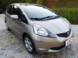 Honda Fit LXL 1.4 completo,2 ° dono,couro mais som original. Carro sem detalhes,confira!!!