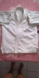 Kimono branco A1