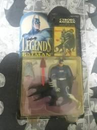 Batman Legends of Batman Kenner