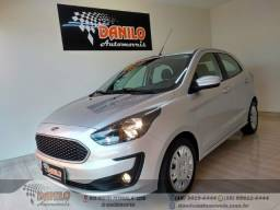 Ford Ka SE Plus 1.0 Flex 2020 *Única Dona