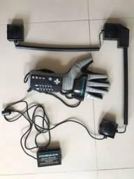 Power Gloves NES