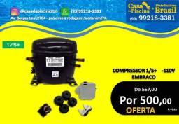Compressor 1/5+