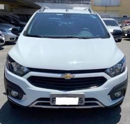 Chevrolet Onix Activ 1.4 2018 Aut 25 Mil Kms