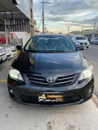 Toyota Corolla XEi - 2013