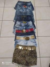 Roupas jeans feminina