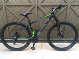 Bicicleta High One New Strong Aro 29