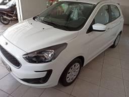 Ford Ka 2019 novo!!! Financiamento e aprovação na hora sem burocracia confira...