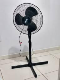 Vendo ventilador em bom estado 80 reais.whatssap *
