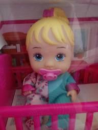 Lindaaaa boneca nova!!