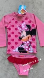 Venda de roupa infantil