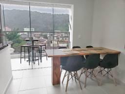 Apartamento novo em Ubatuba Mobiliado